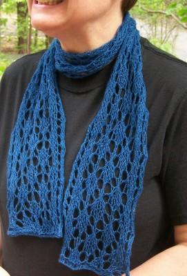 Lapis Lazuli Lace