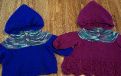 Hansel und Gretel hoodies