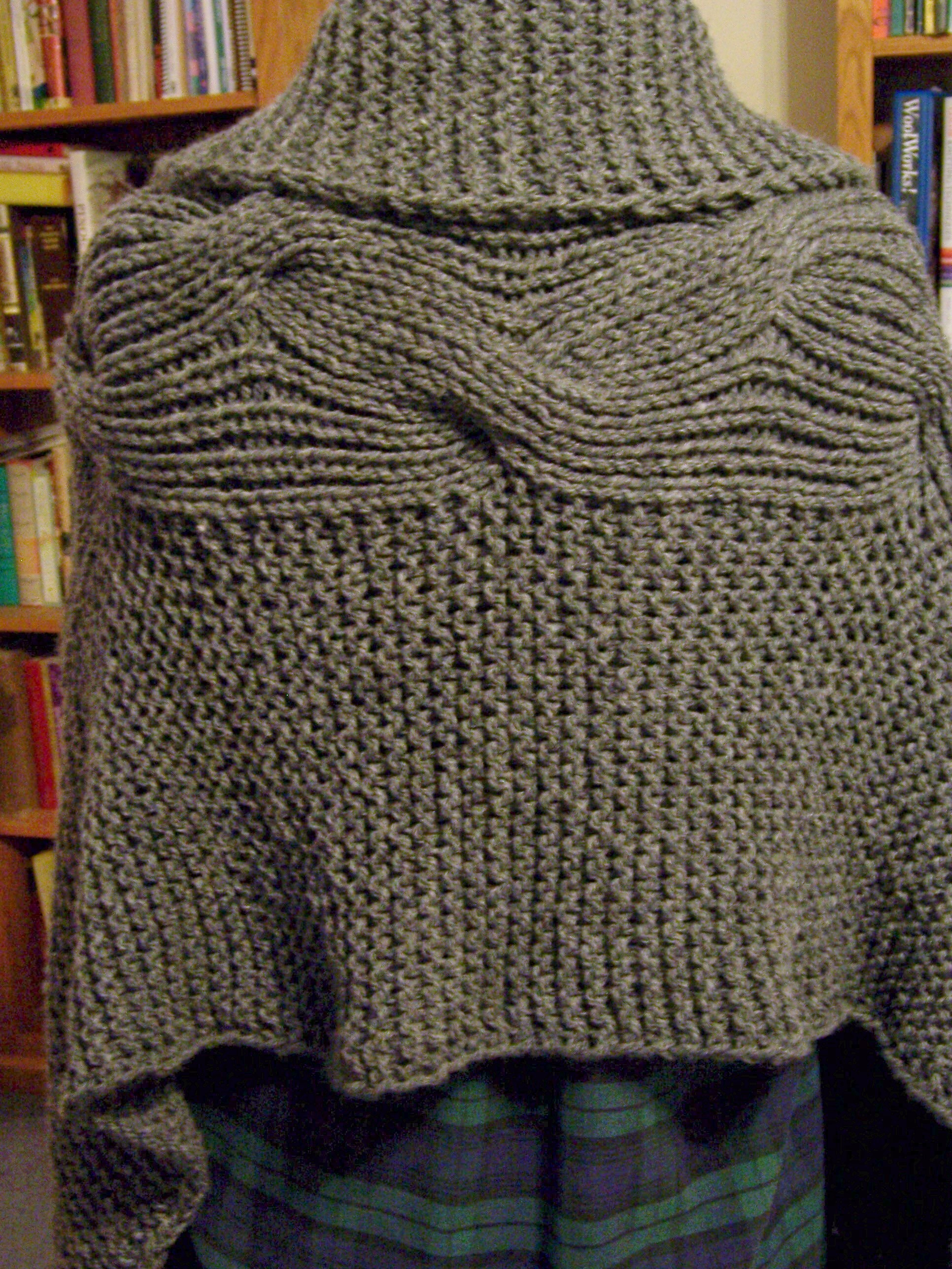 knitting books | By Hand, With Heart