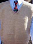 A Christmas Vest