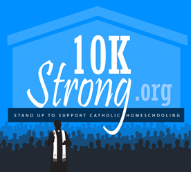 10K strong