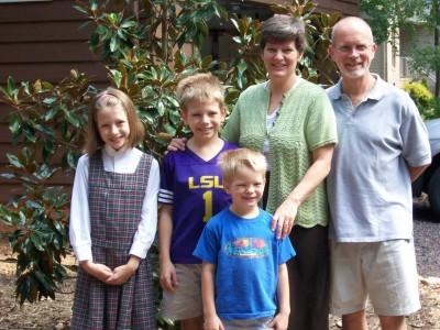Life at the Lake - September 2009