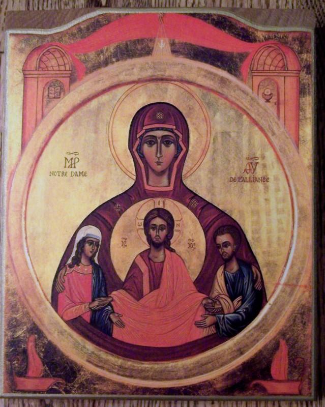 Notre Dame de L'Alliance
