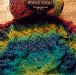 Poems Sock shawlette