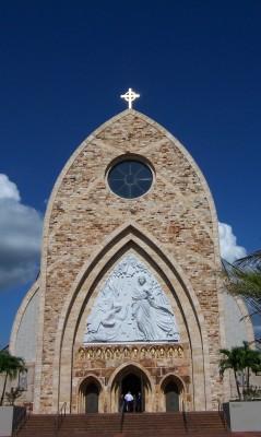 Ave Maria Oratory Ave Maria, Florida