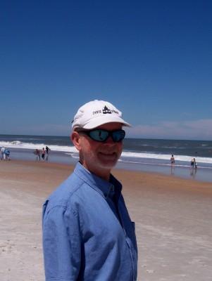 st. augustine beach 2
