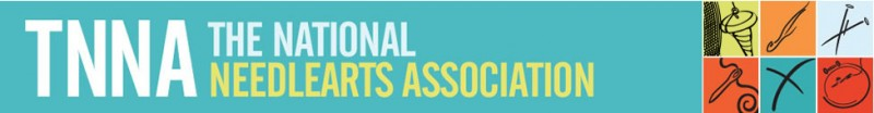The National Needlework Association (aka, TNNA)