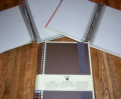 SemiKolon Journals ... exactly what I've been wanting ....
