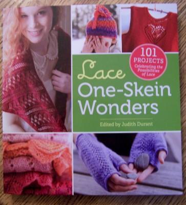 101 Lace One-Skein Wonders