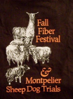 26th Annual Fall Fiber Festival - October 5 and 6, 2013