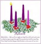 Advent - Week 1