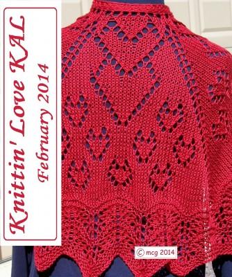 Knittin' Love Feb