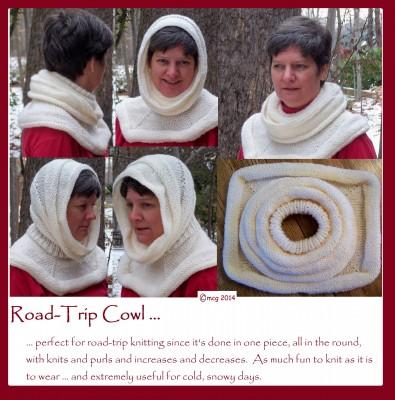 Road-Trip Cowl