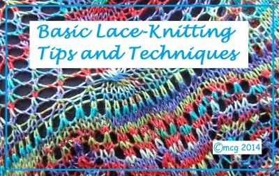 basic lace
