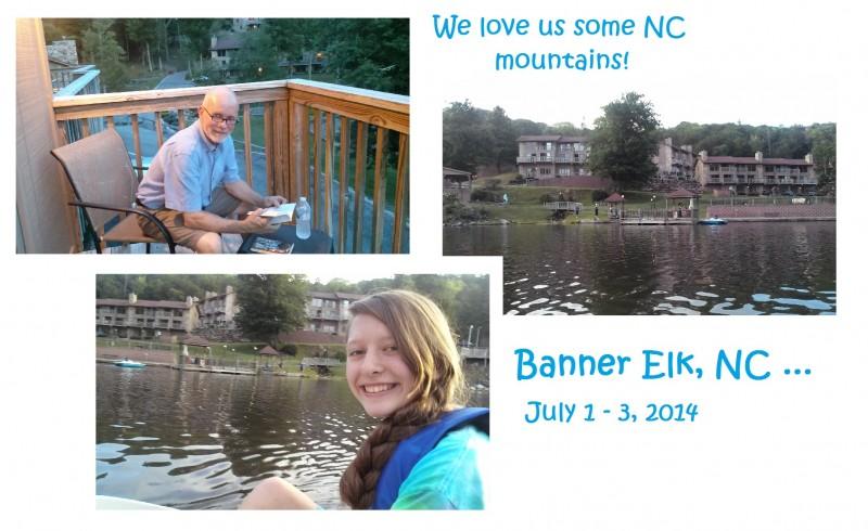 Banner Elk (Festiva), NC