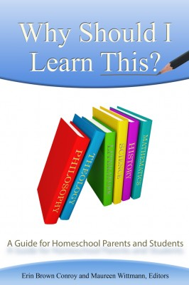 Why Should I Learn This?  A free e-book with excellent information!