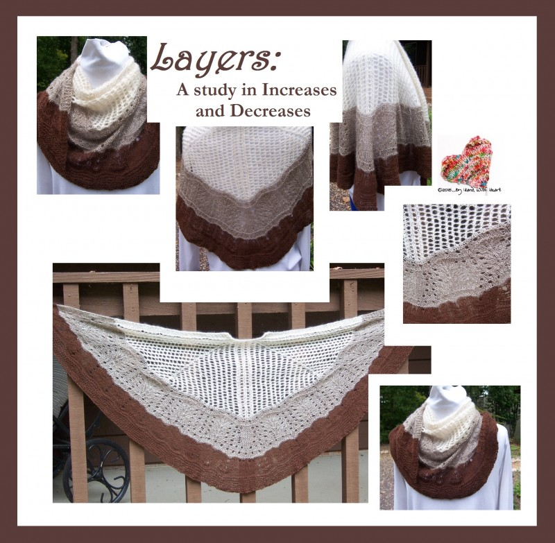 Layers Collage