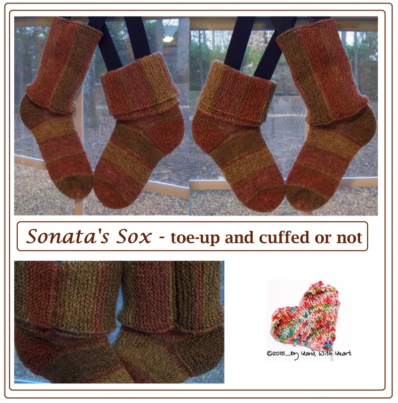 Sonata's Sox