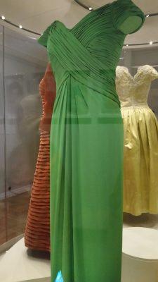 A dress designed for Princess Di!