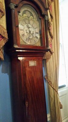 Pickwick's Clock