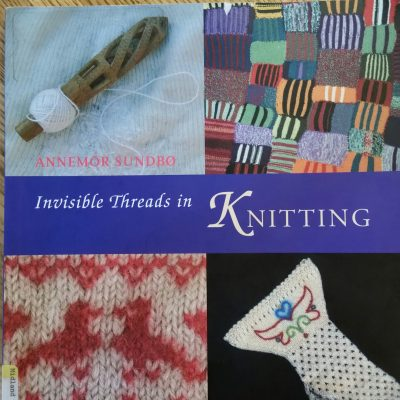 A must-have for your knitting library