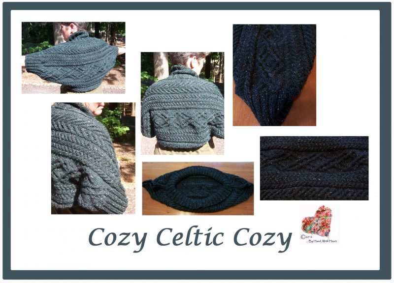 Cozy Celtic Cozy